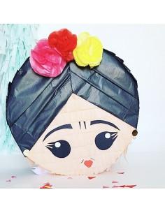 Piñata Frida Kahlo