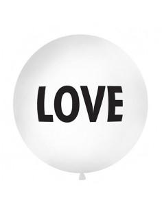Globo gigante Love