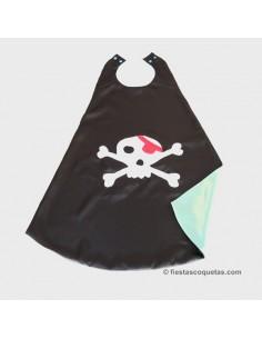 Capa Pirata