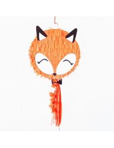 Piñata Zorro (Incluye envío)