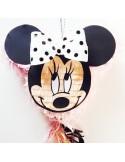 Piñata Minnie Mouse (incluye envío)