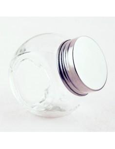 Tarros de Cristal para Chuches y Golosinas *Alquiler*