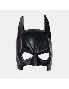 Máscara Batman Negra de niño