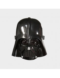 Máscara Darth Vader para niño