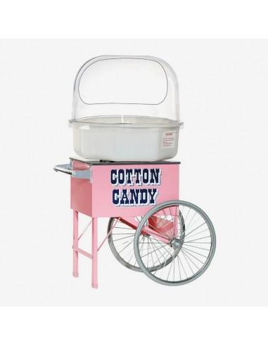 Maquina Algodón Azúcar alquiler