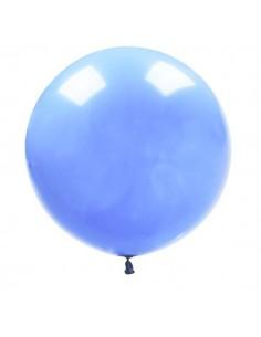 Globo Gigante azul