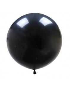 Globo Gigante negro