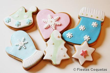Sorteo Galletas De Navidad Fiestas Coquetas Blog