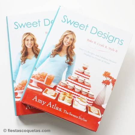 dos libros sweet design amy atlas