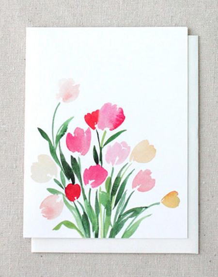 Tarjetas Imprimibles Para El Día De La Madre Fiestas