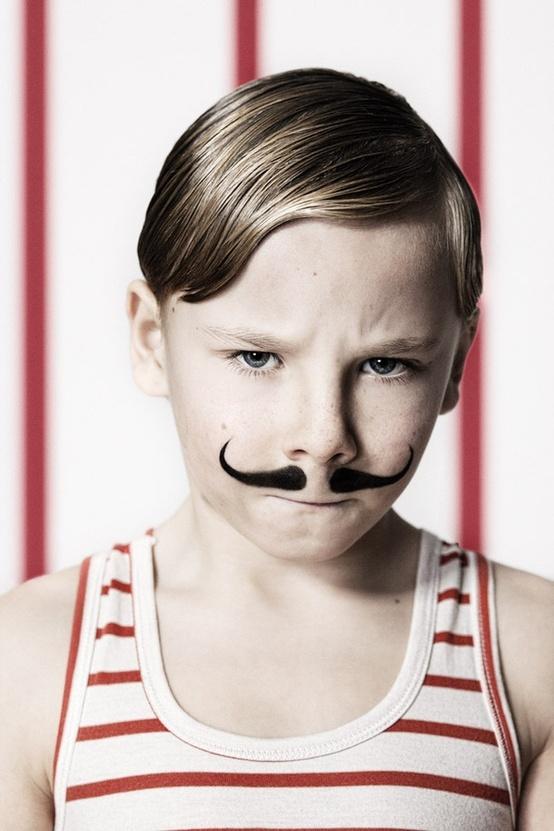 Ideas sencillas para disfrazar a los niños