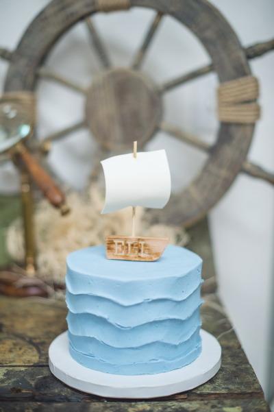 pastel fiesta nautica