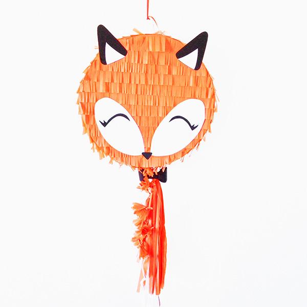 Piñata zorro