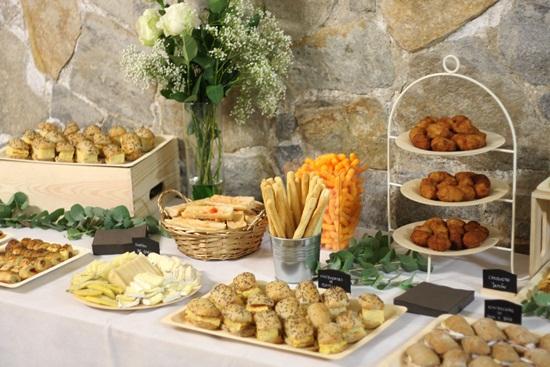 fiesta 50 aniversario de boda fiestas coquetas blog