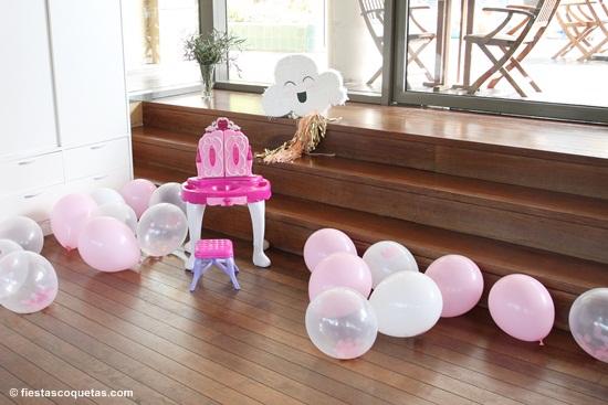 Piñata fiesta infantil
