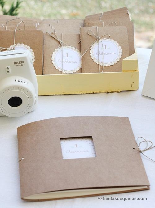 Detallitos craft para fiestas y eventos