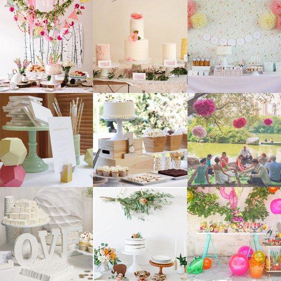 Las mejores fiestas coquetas del blog en 2015 fiestas for Blog de decoracion