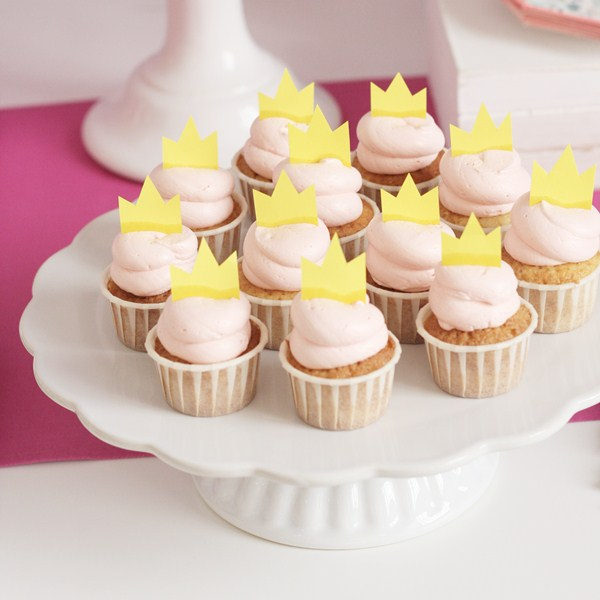 cupcakes-princesa