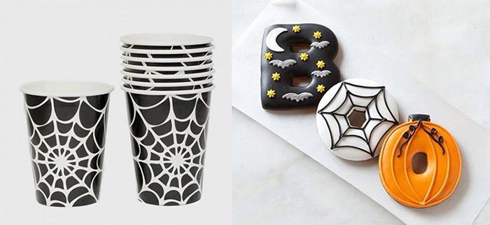 vasos-galletas-tela-arana-halloween