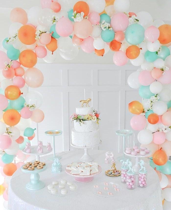 decoracion fiesta de cumpleaos