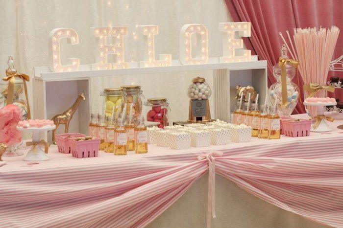 Fiestas coquetas blog ideas para decorar tus fiestas for Decoracion de eventos vintage