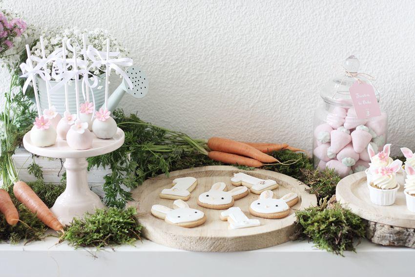 mesa-dulce-fiesta-conejitos-pascua-fiestas-coquetas