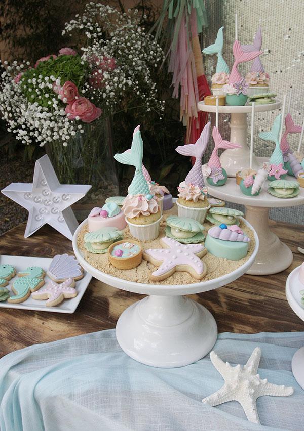 dulces-mesa-dulce-primera-comunion-sirena