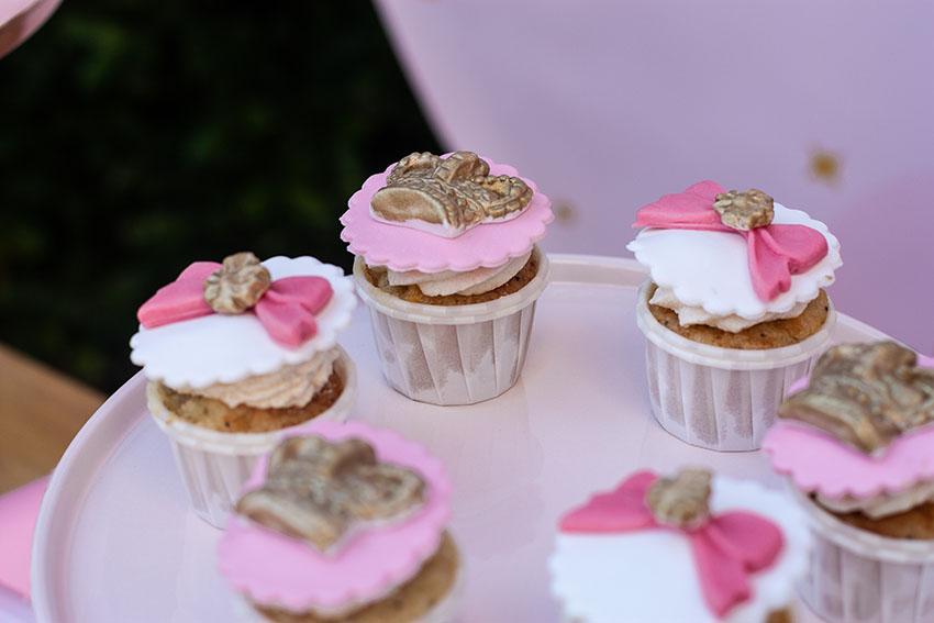 mini-cupcakes-fiesta-de princesas-en-casa