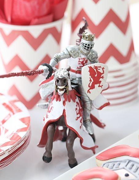 Fiesta  Caballeros Medievales